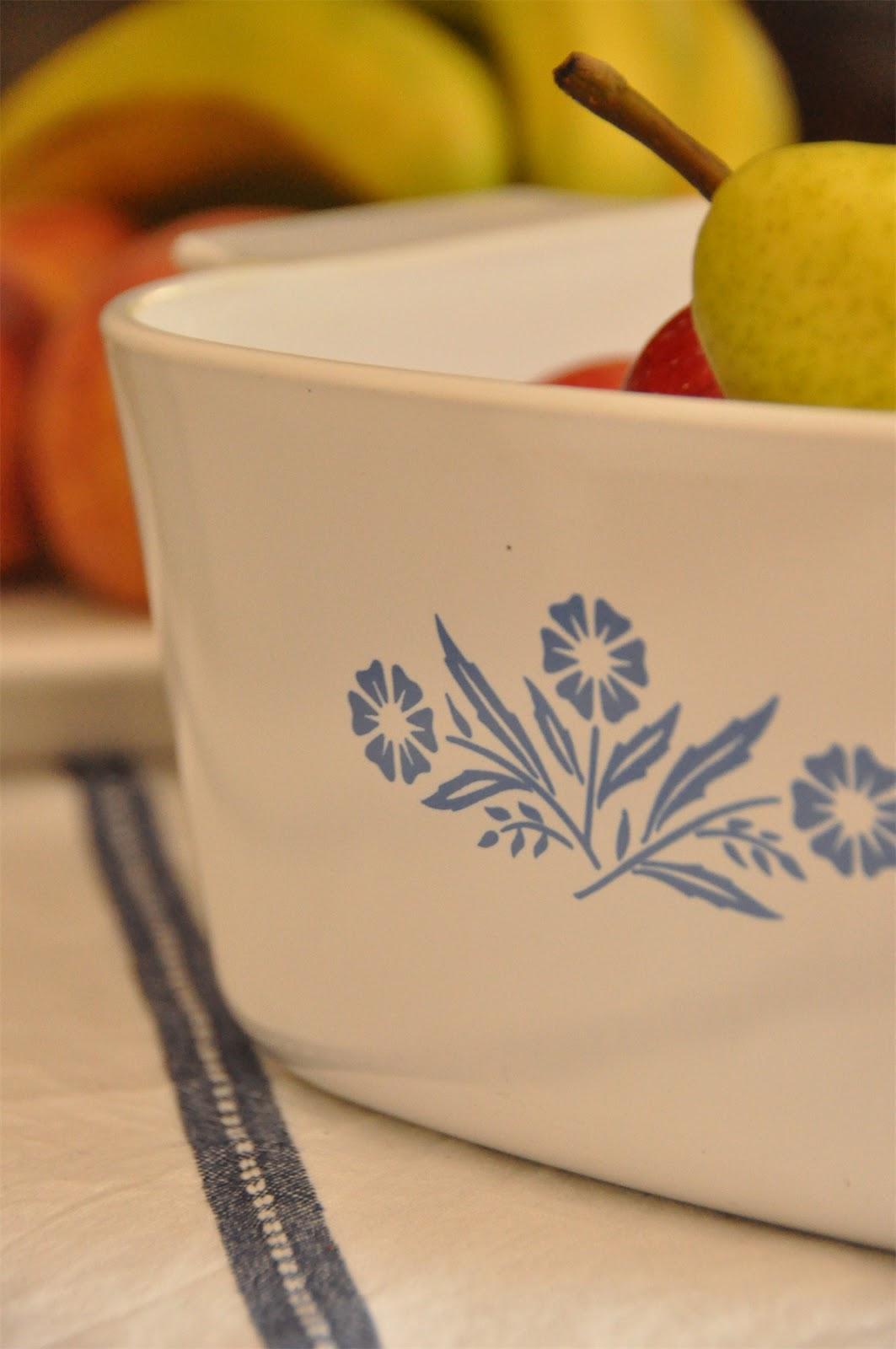 Imagery from Life: The collecting of CorningWare