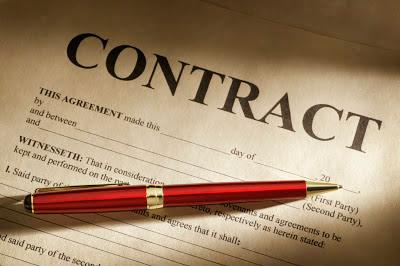 Format Perjanjian Jual Beli
