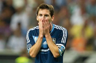 Messi es la persona más influyente en Argentina