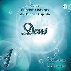 Curso Princípios - CD Deus - Vol 1