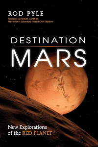 """Destination Mars"""