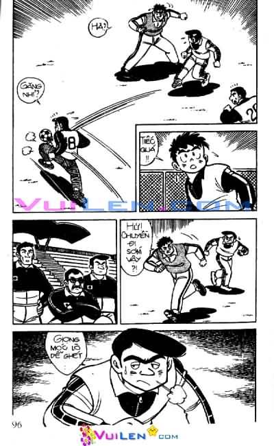 Jindodinho - Đường Dẫn Đến Khung Thành III  Tập 12 page 96 Congtruyen24h
