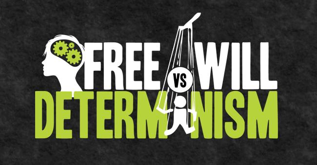 free will v determinism essay Free will v determinism essay 850 words more about hard determinism essay example essay on freedom-determinism debate 1689 words.