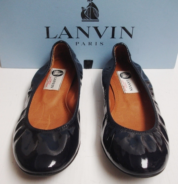 The Shoppinguide.it: Lanvin le mitiche ballerine