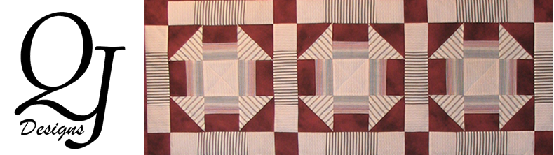 QJ Designs Quilt Studio