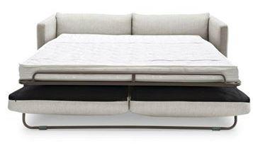 Arredo a modo mio eddie il divano letto targato calligaris for Poltrone calligaris prezzi