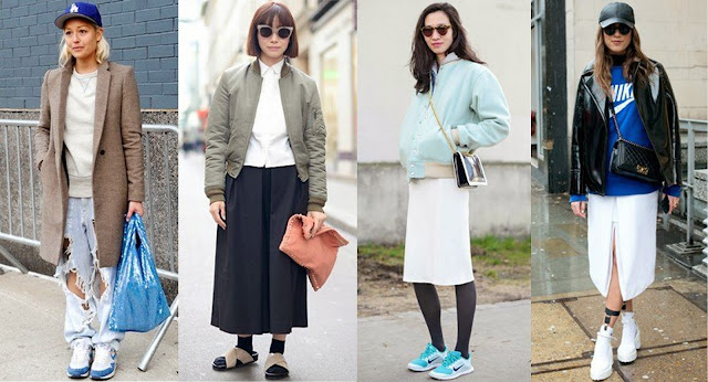 Fav Normcore fashion styles