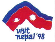 visit nepal 1998