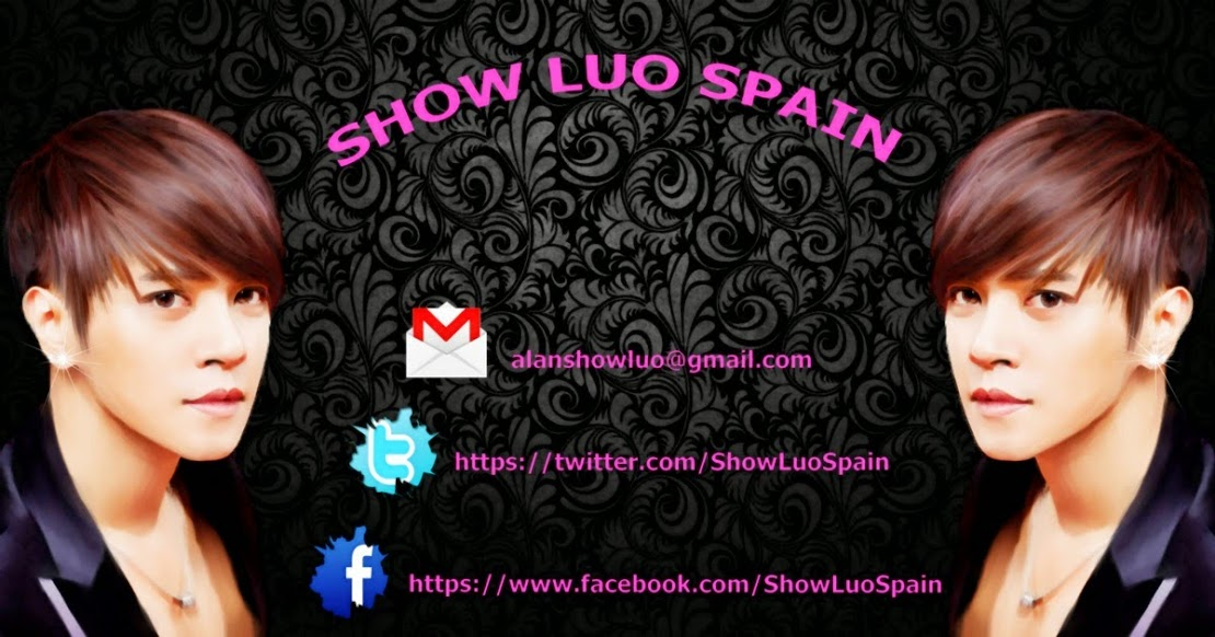 Show Luo Spain