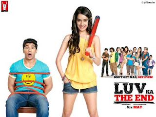 Luv Ka The End Movie Preview