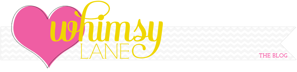 {whimsy lane} blog