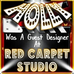 Red Carpet Studio - Guest Designer