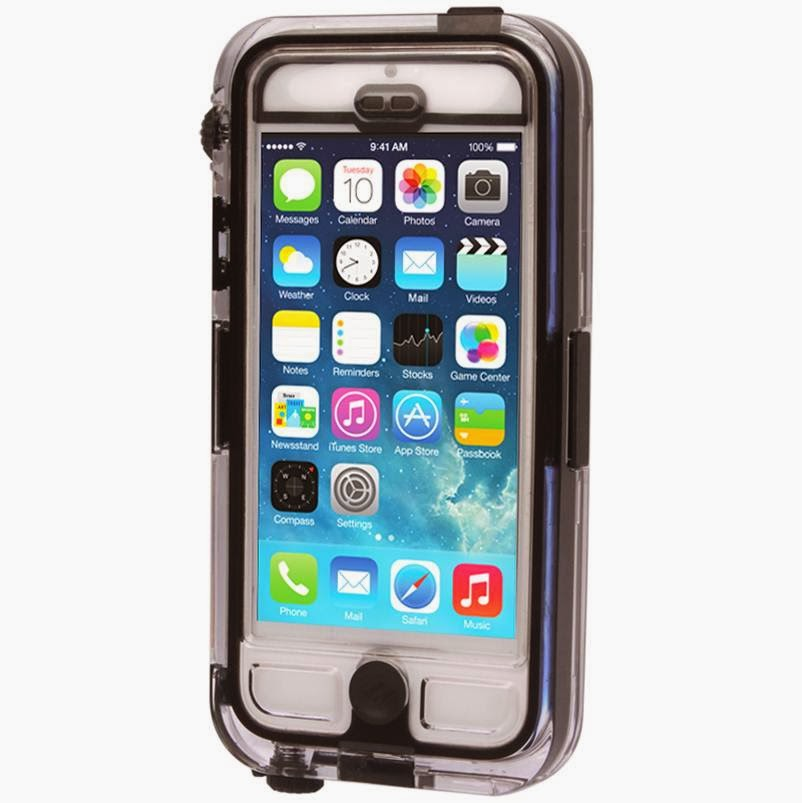 Comprar fundas impermeables carcasa sumergibles y acu ticas para iphone 5 - Fundas iphone 5 divertidas ...