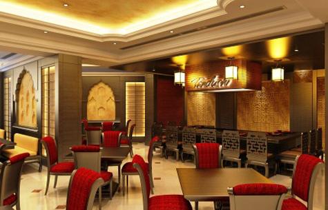 Tandushi Indo-Japanese Restaurant, Dubai - Review