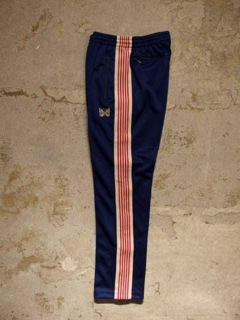 NEEDLES WOMEN Track Jacket & Track Pant Spring/Summer 2015 SUNRISE MARKET