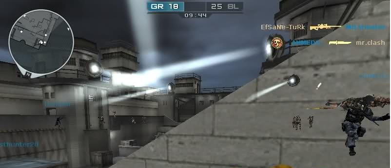 CrossFire Saged Wallhack Hile v1.0 indir – Download