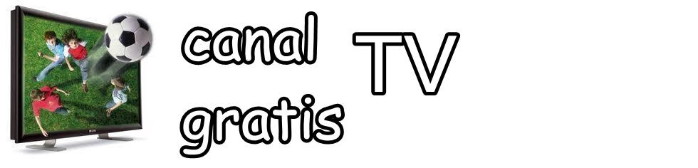 canal Tv gratis