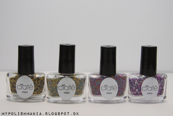 Ciate Caviar Mini