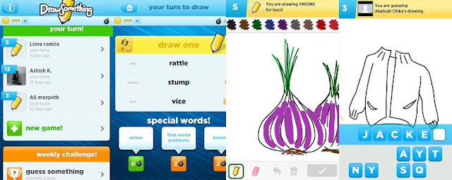 Draw Something 2.333.316 | Download APK For Free (Android Apps)