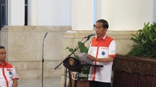 Kata Jokowi, Tambah Utang Luar Negeri Akan Menguntungkan