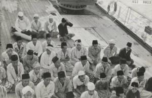 Haji: Manusia Berbahaya