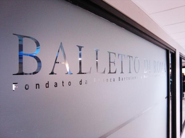 Balletto di Roma
