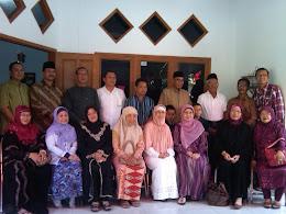 Keluarga Besar Sutawijaya