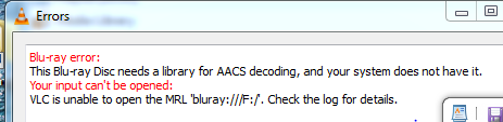 How I Got VLC to Play Blu-rays   Technoloid