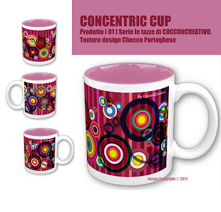 Concentric Cup
