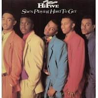 Hi Five - Shes Playing Hard to Get  (1992) Cds