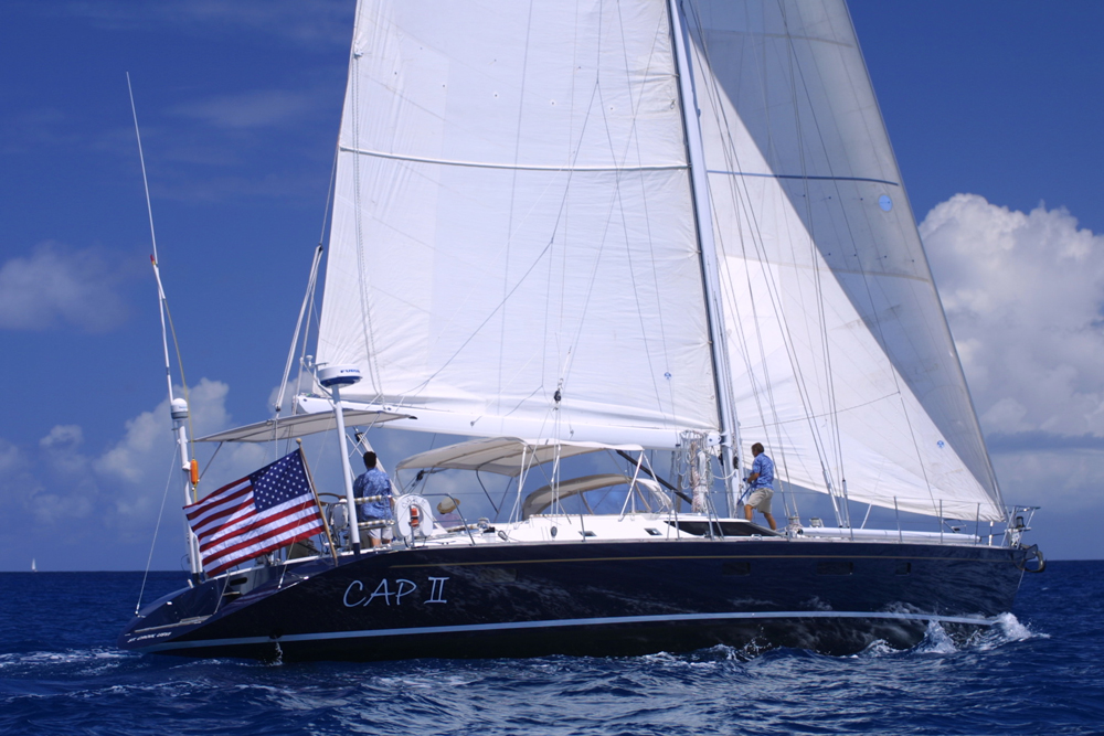All About Yacht Charters, Sailing Vacations: Charter Yacht