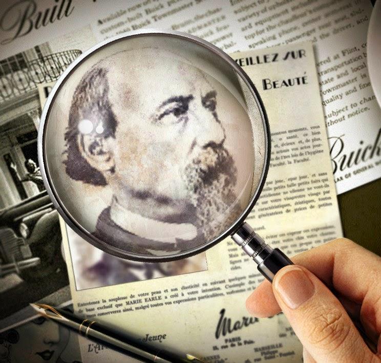 Мемориальная страница, посвященная Н.А.Некрасову