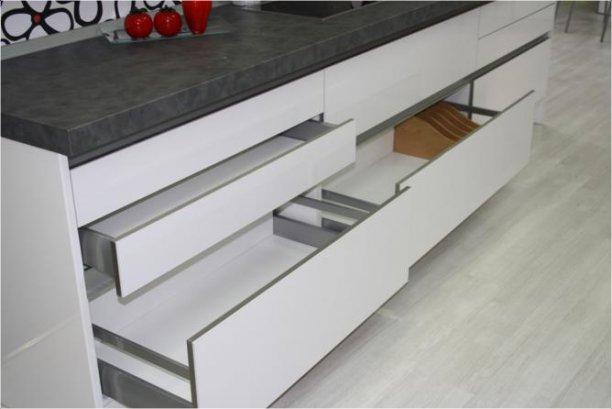 Dise o cocinas a medida muebles anser muebles anser - Fabricas de muebles de cocina en madrid ...