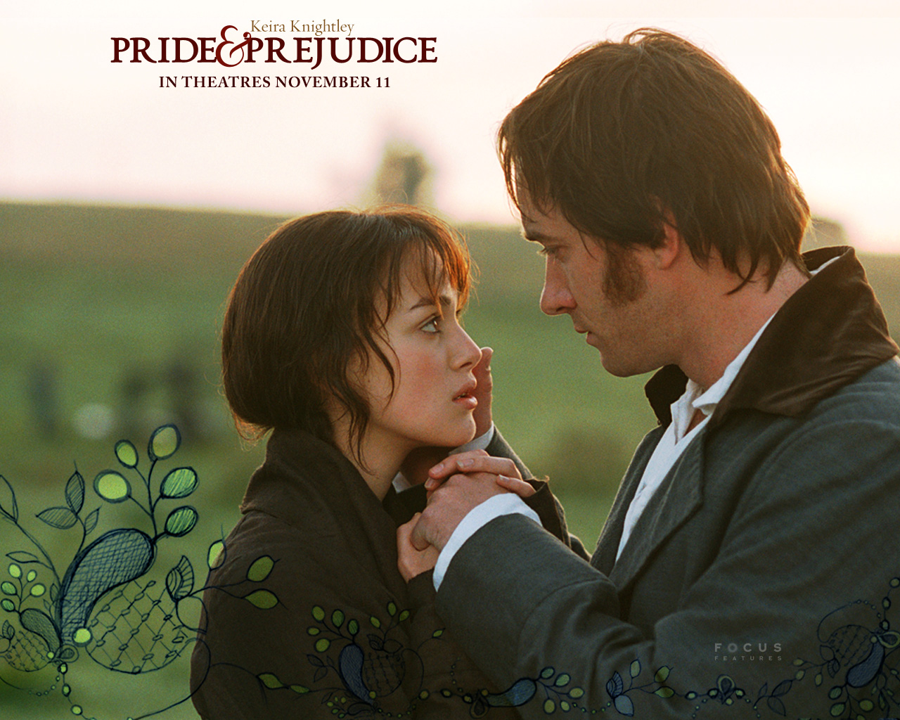minor characters in pride and prejudice Pride and prejudice is an 1813 romantic novel by jane austen it charts the  emotional development of protagonist elizabeth bennet, who learns the error of.