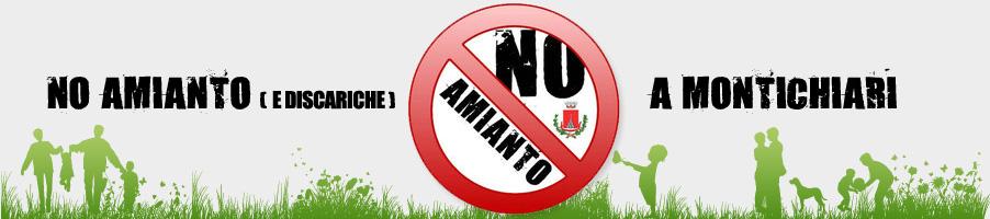 No Amianto a Montichiari