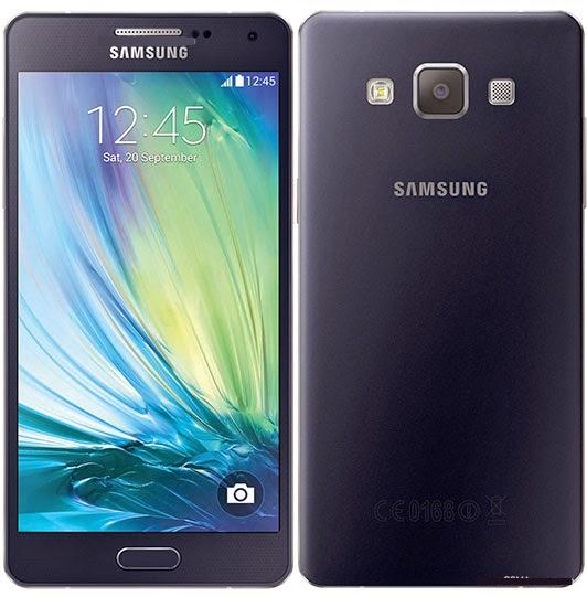 Harga Samsung Galaxy A5 dan Spesifikasi Lengkap