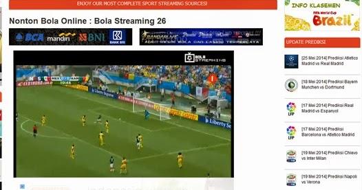 Piala Dunia FIFA 2014 ~ Doro Kabuju