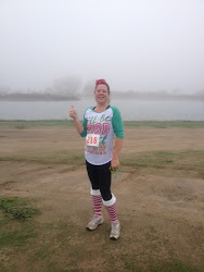 Brighter Christmas 5K December 8, 2012