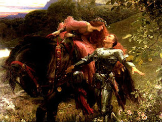 Most Famous Immortal Love Stories In History And Literature