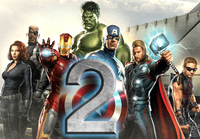The avengers 2 release date