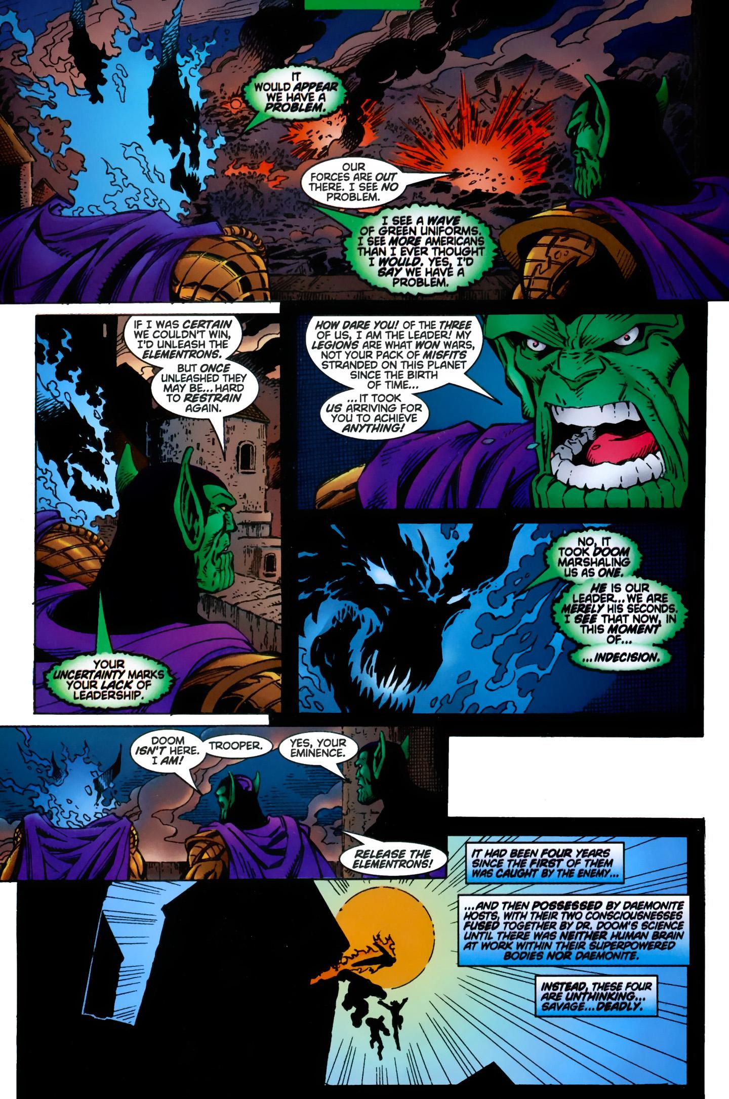 Captain America (1996) Issue #13 #19 - English 11