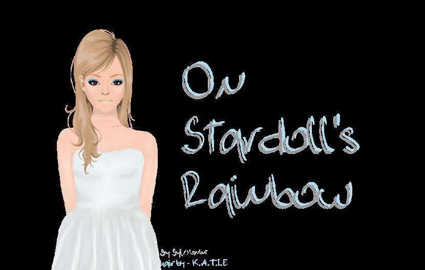 On Stardoll's Rainbow