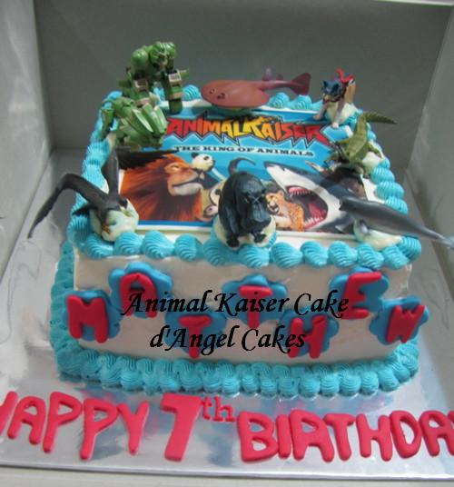 Ak Cakes