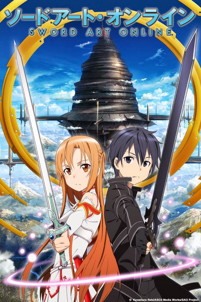 Sword Art Online Audio Latino (Acamid)