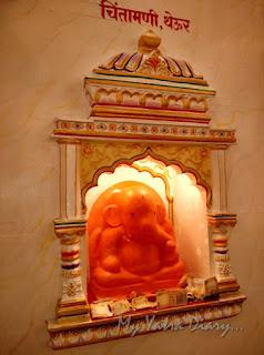 Vivid Ganeshas installed at Fortcha Icchapurti Ganesha, Ganesh Pandal Hopping, Mumbai