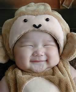 Foto Bayi Lucu 8