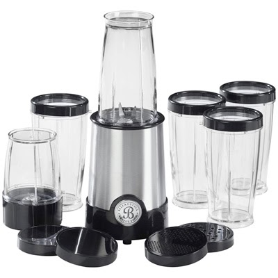 how to use cookwell rocket blender