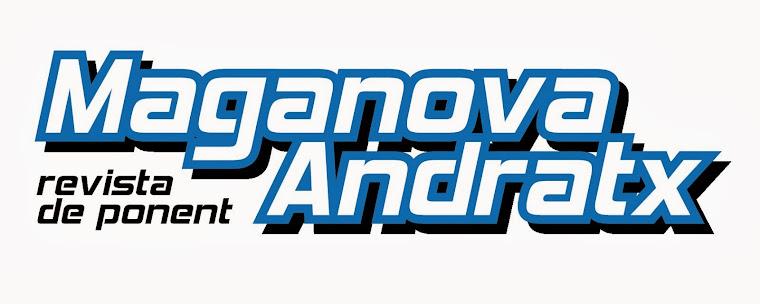 MAGANOVA-ANDRATX Revista de Ponent