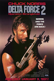 Watch Delta Force 2: The Colombian Connection (1990) movie free online