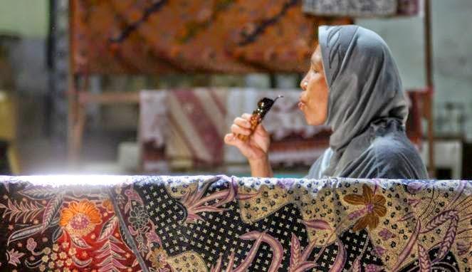 Industry Batik Trusmi (Madmil)